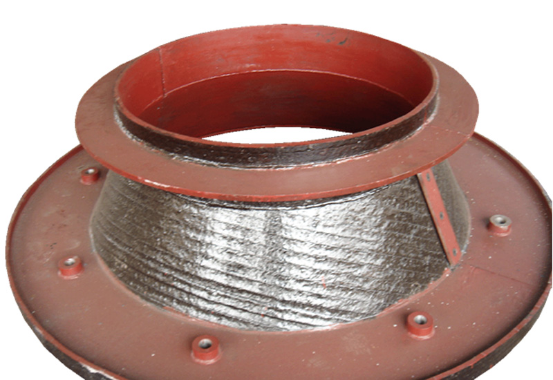 flange just dial